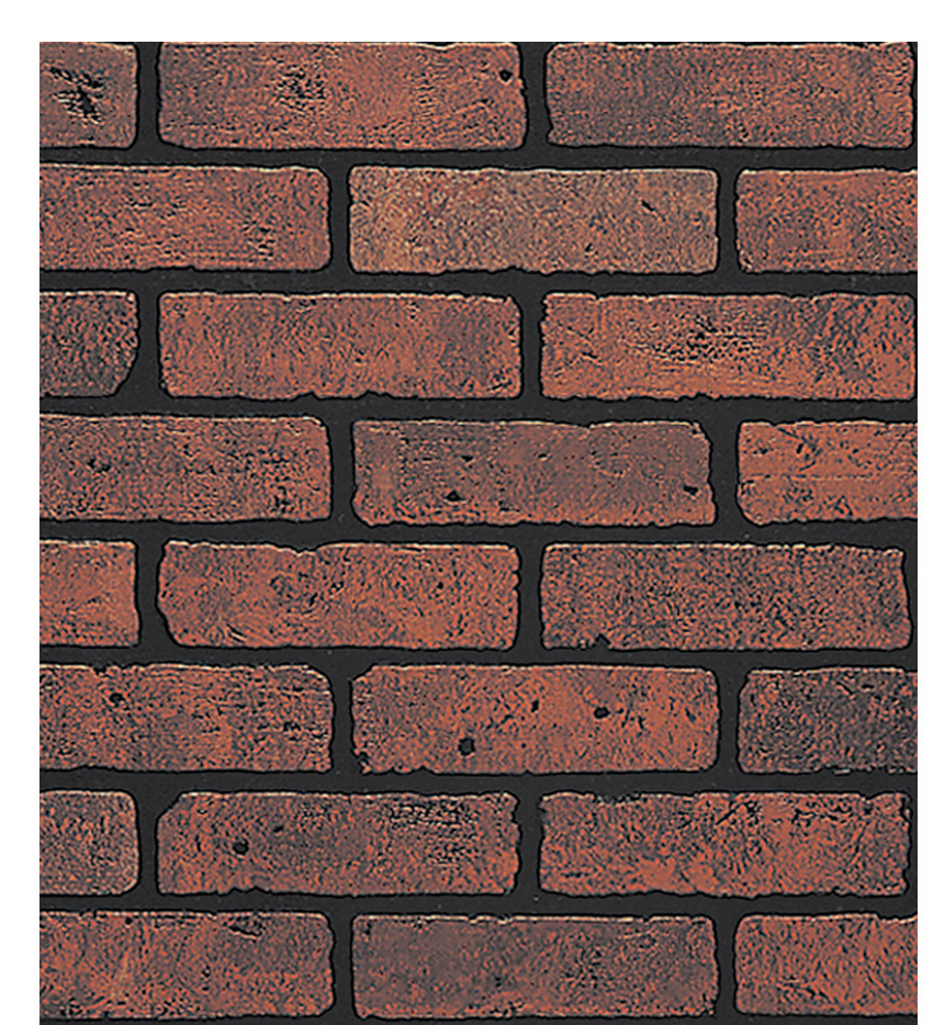 Brick Wall Paneling : Wall panel brick interior panels